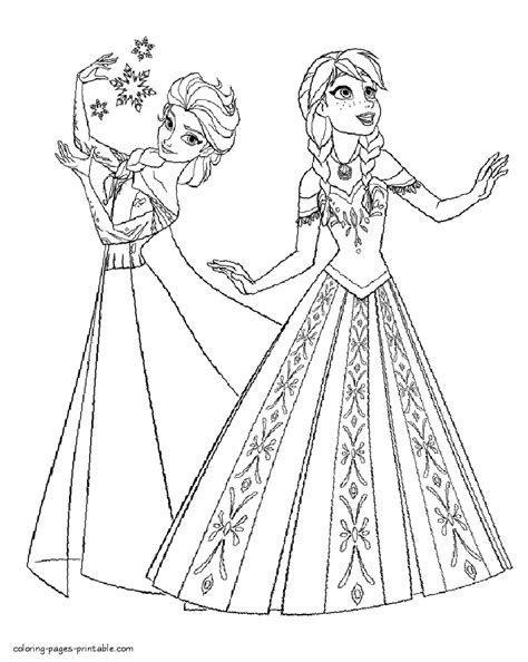 frozen coloring pages hellokids coloring pages frozen coloring pages frozen