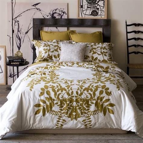 dwell bed linen the new ruralist dwell bedding