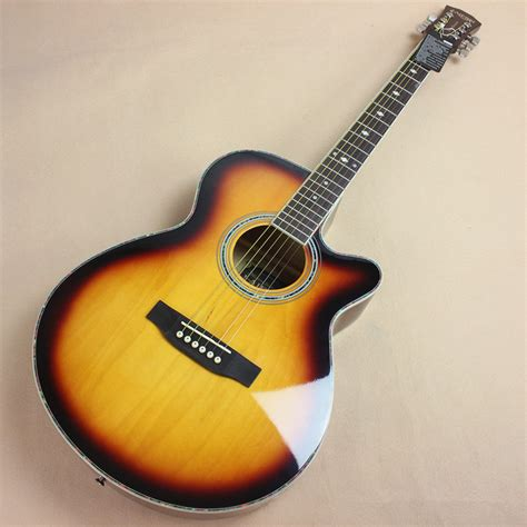 aliexpress guitars 2015 new guitars 40 5 40 inch high quality acoustic guitar
