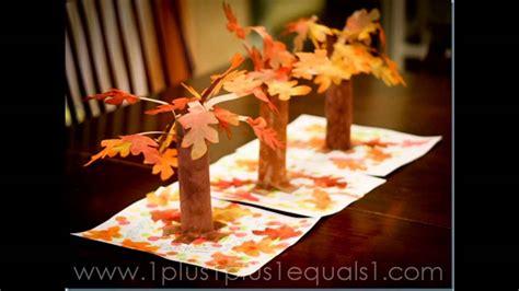 fall crafts easy diy fall craft ideas for preschoolers