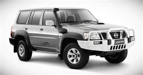New Nissan Patrol 2018 by 2018 Nissan Patrol Redesign And Price Car 2018 2019