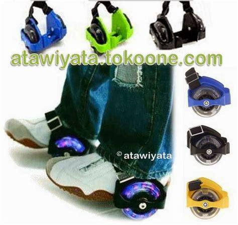 Sepatu Roda Yang Biasa roller bikin sepatu biasa jadi sepatu roda