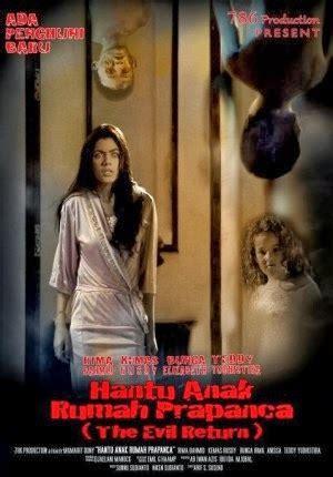 film hantu d indonesia film hantu anak rumah prapanca 2014 bioskop buma media