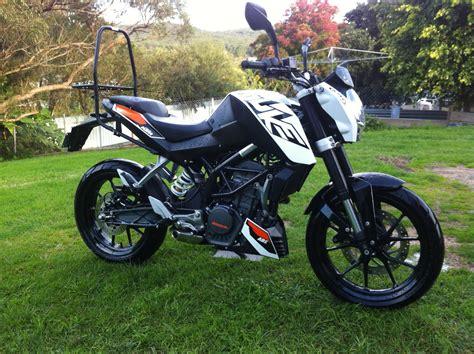 Ktm Duke 200 For Sale 2013 Ktm Duke 200 For Sale