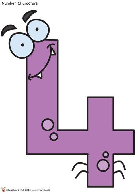 printable number line ks2 210 best images about preschool numbers on pinterest