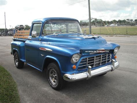 1958 Chevrolet Truck 1958 chevrolet truck autos post