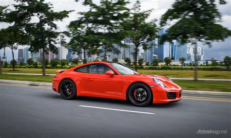 porsche indonesia review and test drive porsche s indonesia by