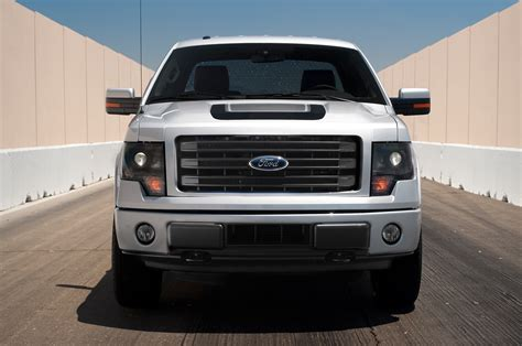 2014 Ford F 150 Tremor FX2, FX4 First Test Photo Gallery