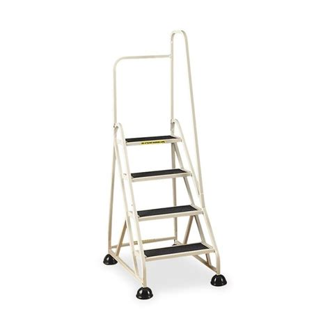 Osha Approved Step Stool by Cra1041r19 Cramer Stop Step 1041r Step Ladder