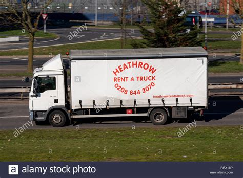 lorry truck uk side stock  lorry truck uk side stock images alamy