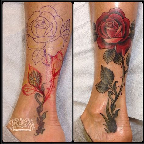 ankle tattoo cover ups and wallpaper