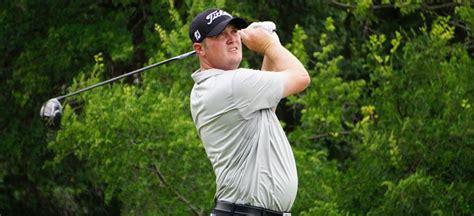 jason kokrak golf swing three saffas make the cut kokrak holds byron nelson lead