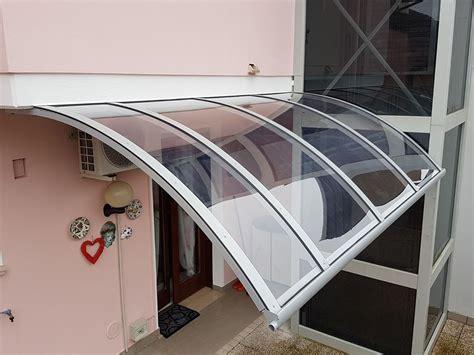 copertura terrazzo in policarbonato coperture in policarbonato per terrazzi