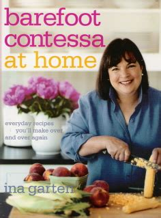 barefoot contessa cookbook recipe index cooking with love