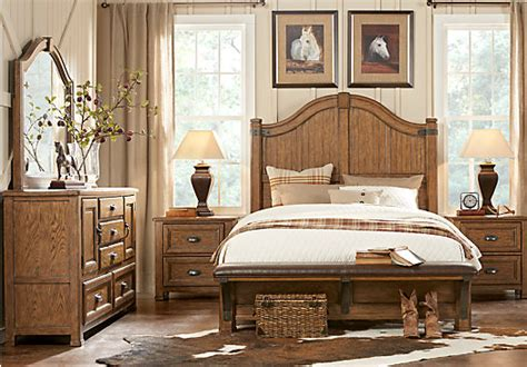 eric church highway to home heartland falls brown eric church highway to home heartland falls brown 5 pc panel bedroom bedroom sets wood
