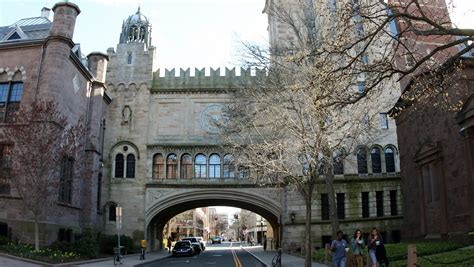 yale university expels student   admissions scam