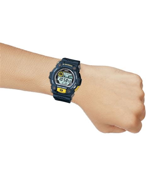 G 7900 2dr casio g shock g 7900 2dr g261 digital at best