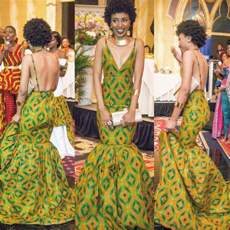 hairstyles for african traditional wedding 280 best ankara african prom dress ideas images on