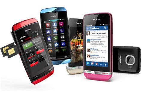 Hp Nokia Asha 311 nokia asha 305 nokia asha 306 and nokia asha 311 announced touch based asha series noypigeeks