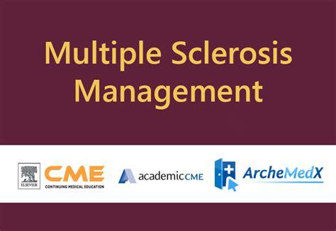 ms management archemedx