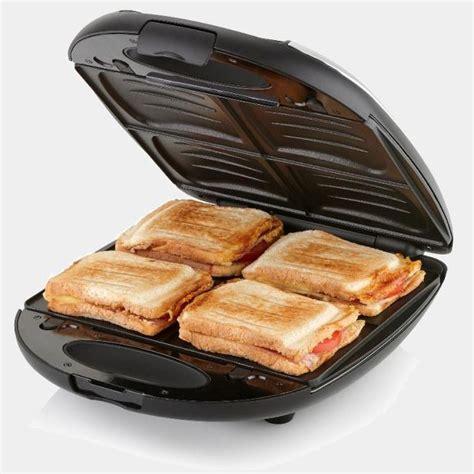 tostadora sandwichera sandwicheras