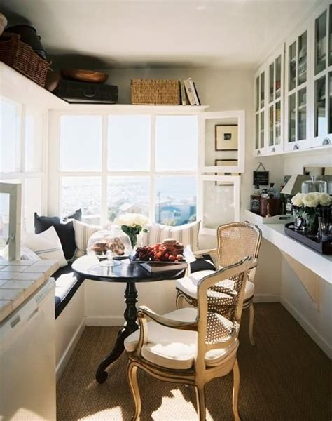 small sitting area ideas 45 creative small kitchen design ideas digsdigs a