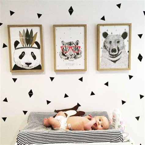 vinilos habitacion bebe ni a m 225 s de 25 ideas incre 237 bles sobre vinilos ni 241 os en