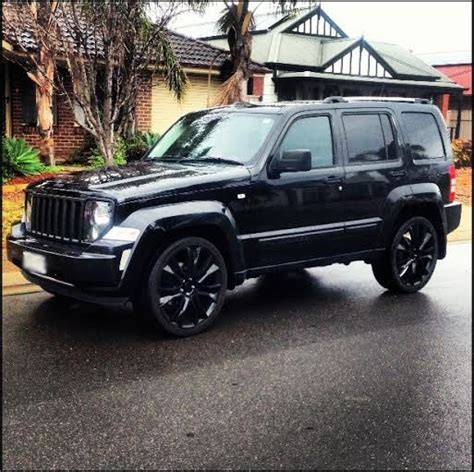 black jeep liberty with black rims best trends66570 jeep liberty 2012 black rims images