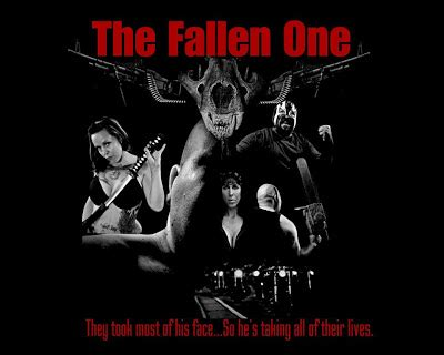 film called fallen cyndiland new upcoming feature film i m cast in quot the