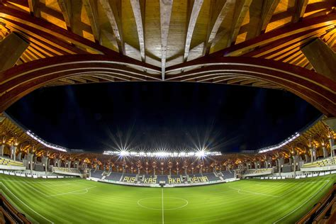 Home Interior Lighting by Pusk 225 S Academy S Pancho Arena Named No 1 Luxury Football
