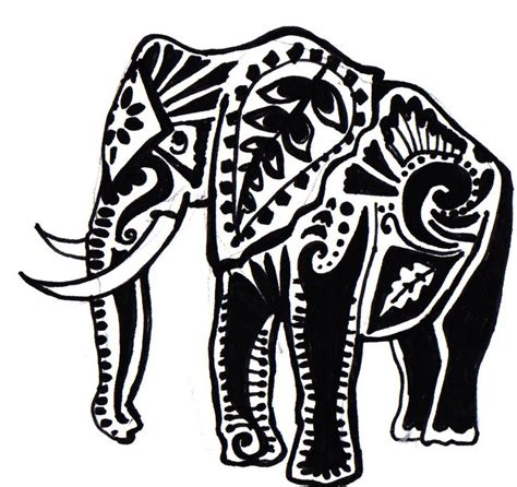 Design Custom Elephant 007 54 best tattoos images on design tattoos