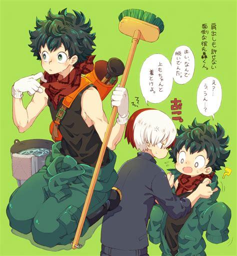 Kaos Anime Boku No Academia Izuku Midoriya Shirt Kc Bha 03 boku no academia 2114805 zerochan