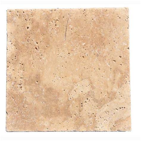 premium select 12x12 walnut tumbled travertine pavers