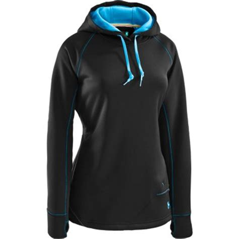 under armoir sweatshirts under armour ua hundo mountain hoodie women s evo outlet
