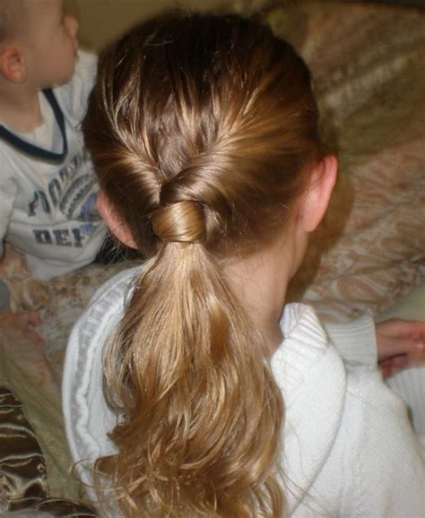 cool hairstyles easy to make 50 quick and easy girls hairstyles double twisted hair