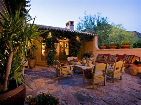 southwest outdoor furniture photo page hgtv