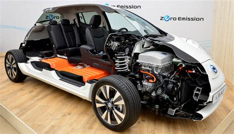 nissan puts price on leaf battery replacement