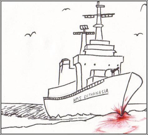 run over by boat run over by a boat by alon2 on deviantart