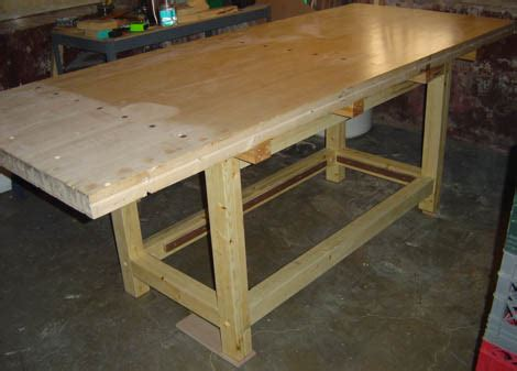 plywood work bench 29 lastest plywood woodworking bench egorlin com
