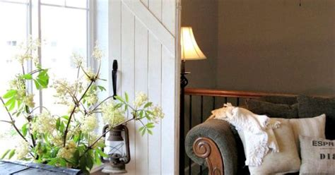 Lace Tv Cover 32 Shabby Chic dress your windows with these 19 curtain alternatives