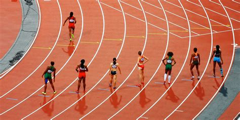 track and field the ultimate guide to the olympics track and field events