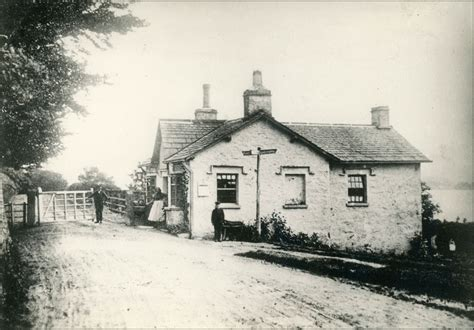 picture of toll cottage