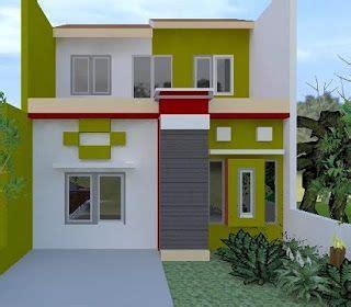 warna cat dinding luar rumah terkiniwarna cat tembok
