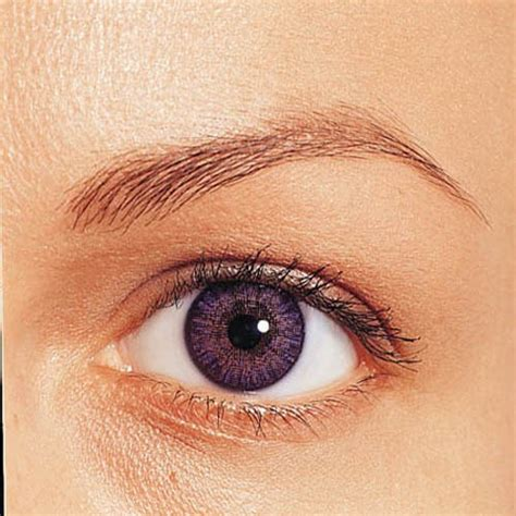 amethyst eye color the gallery for gt sapphire blue contacts on brown