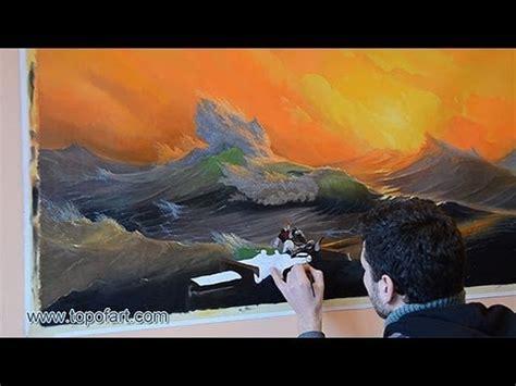 clipart aivazovsky ivan the ninth wave art reproduction aivazovsky the ninth wave hand