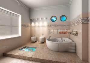 Www Bathroom Design Ideas 30 Modern Bathroom Designs For Teenage Girls Freshnist