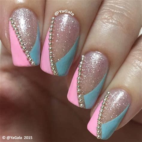 easy nail art classy simple elegant nails nail art gallery