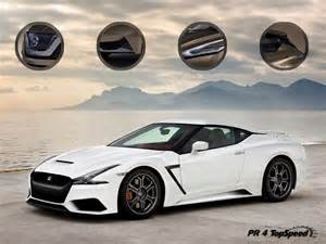 Nissan Gtr 2015 Concept 2019 Nissan Gt R Picture 526627 Car Review Top Speed