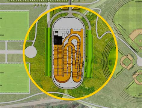 eye design rock hill sc rock hill approves funding for bmx complex bmx racing