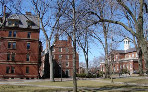 Widener Mba Review by Image Gallery Harvard Address